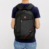 Cheap Men's backpacks Korean version of leisure travel backpack high school students' backpacks business computer bags wholesale