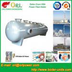 Cheap Stainless steel boiler mud drum SGS wholesale