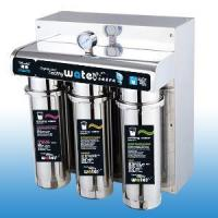 Cheap Household RO Water Purifier 4 Stage Tankless wholesale