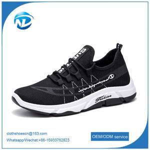 Cheap wholesale shoes Men low price sport shoes high quality 2019 wholesale