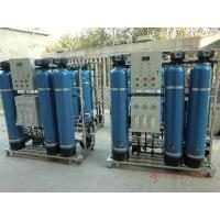 Cheap 440V RO Water Purifier Plant Chlorine Water Purification BV CCS Certification wholesale