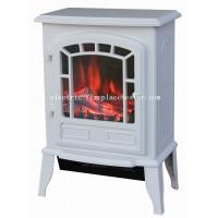 Cheap Duraflame European Electric Fireplace Stove Log Effect Electric Stove 2000W wholesale