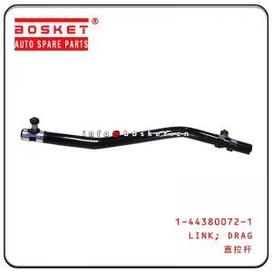 Cheap Isuzu FSR Drag Link Truck Chassis Parts 1-44380072-1 1443800721 wholesale