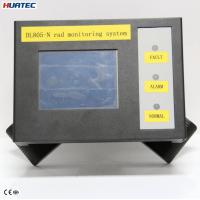 Buy cheap Handheld Network Neutron Radiation Monitoring System X-Ray Flaw Detector 0.025eV~20MeV from wholesalers
