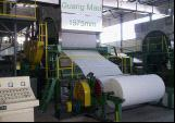 China 1575mm GuangMao High Quality Toilet Paper Making Machine on sale