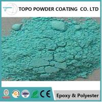Cheap Oil Filters Electrostatic Powder Paint, Reliable RAL1019 Smooth Powder Coating wholesale