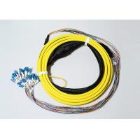 Cheap OEM factory high quality LC OM1/OM2/OM3/OM4 Optical Fiber Patch Cord Indoor pre- terminated cable wholesale