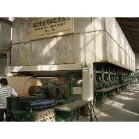 Cheap 1575mm High Quality Multi-Cylinder and Multi-Dryer Can Fluting Paper Making Machine wholesale