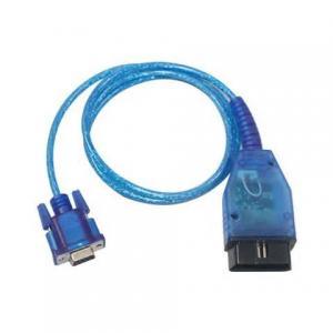 Cheap Blue Audi Diagnostic Cable KKL VAG 409.1 For Transmission Protocol wholesale