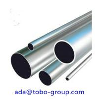 Cheap S31803 / S31500 / S32750 ETC Super Duplex Stainless Steel Pipe 2.5mm - 50mm Thickness wholesale