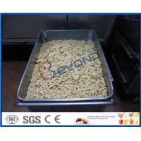 Buy cheap Energy Saving Cheese Making Equipment For Cheese Manufacturing Plant from wholesalers