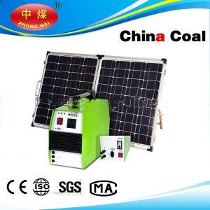 Cheap pv portable solar generator,solar systerm wholesale