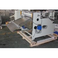 Cheap 600mm 800mm 1000mm Full Automatic Aluminum foil roll to sheet cutting machine wholesale