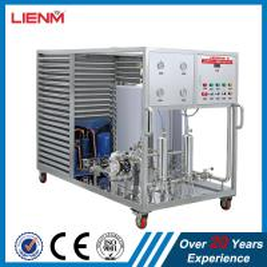 Cheap Perfume making freezing filter equipment mixing machine wholesale