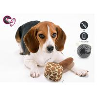 Crazy Bouncer Motion Activated Dog Toys 20 - 25cm Length For Exercise