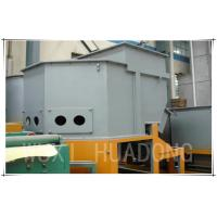 Cheap 2.5T Copper Melting Industrial Induction Furnace Water Cooled High Efficient wholesale
