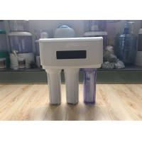 Cheap 50GPD RO Water Purifier Reverse Osmosis Water Filtration System with Dust Cover wholesale