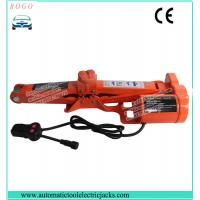 China auto lift jack 3 tons vehicle simple scissor iron lifting jack for with Ce certificate on sale