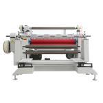high speed cutting to length slitting rewinding machine Automatic foam slitting