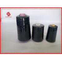 Cheap Black 40/2 Anti - Bacteria Polyester Sewing Thread High Temperature Resistant wholesale