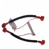 Cheap Motorcycle Battery Cable/Motorcycle Wire Harness wholesale