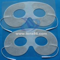 Cheap Eye electrode,high biocompatible hydrogel tens electrode pads  wholesale