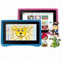 Cheap Google's Android 4.0 Capacitive Multi-touch Dual-camera Tablet PC, 3g, New 2013 wholesale