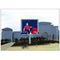 Cheap P6 / P10 / P20 3528 SMD LED Video Wall Panels , Outdoor Video Wall Solutions wholesale
