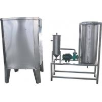 Cheap Convenient Operation Instant Noodle Making Machinery With Big Capacity wholesale