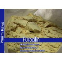 Cheap Surface Sterilization Powder Furacilin For Antimicrobial : 59-87-0 wholesale