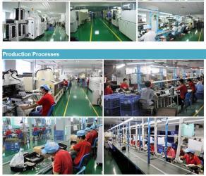 G-Tech Power(HK) Co., Ltd