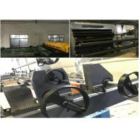 China 25KW Industrial Paper Cutting Machine / Paper Converting Machine on sale