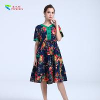 Cheap YIZHIQIU Casual Dresses cotton anti-static dress wholesale