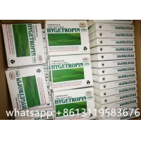 Buy cheap ISO9001 10IU Hygetropin HGH Human Growth Hormone 2mg / Vial Muscle Enhancement from wholesalers