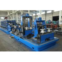 Cheap Construction Tube Mill Machine 8 Nb Standard With Low Carbon Steel wholesale