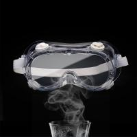 Cheap Anti fog Medical eye protective goggles full closed with CE certificate wholesale