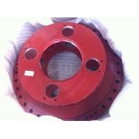 China TEREX 15009631 CARRIER-PLANETARY for terex tr100 truck parts on sale
