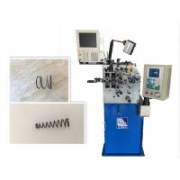 High Speed Automatic Wire Forming MachineWith 550pcs / Min Production Speed