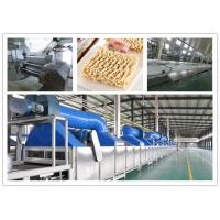 Cheap Customizing Instant Noodle Making Machine Production Line For Drying Noodle wholesale