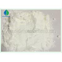Cheap High Purity Steroid Powder Test C / Testosterone Cypionate Bodybuiling CAS 315-37-07 wholesale