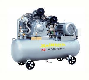 China KAISHAN BRAND KB SERIES ELECTRIC PORTABLE PISTON HIGH PRESSURE AIR COMPRESSOR on sale