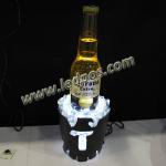 Cheap Metal Bottle Glorifier for sale