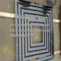 Cheap Fashionable styles 600mm dia. opening heavy-duty cast iron traditional tree grilles make in china wholesale