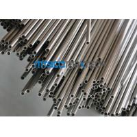 Cheap Cold Rolled Seamless Duplex Steel Pipe ASTM A789 / ASME SA789 2205 / 2507 wholesale