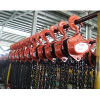 Cheap 5ton Electric Chain Hoist with CE safety Certificate wholesale