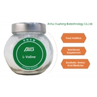 Cheap L-Valine Amino Acid Nutritional Supplement Feed Grade wholesale