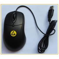 Cheap ABS Antistatic Desktop Cleanroom USB Wired Mouse for Electronic use wholesale