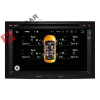 China 1024x600 Octa Core Android 2 Din Car DVD Player Peugeot 3008 Head Unit Support 3G/4G on sale
