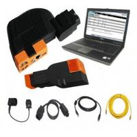 Cheap BMW ICOM A+B+C with DELL6420 Laptop and Softwares Bmw Diagnostic Tools wholesale