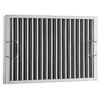 Cheap Easy Installation Stainless Steel Exhaust Hood Filters For Catering Industry wholesale